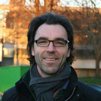 Manfred Kochauf