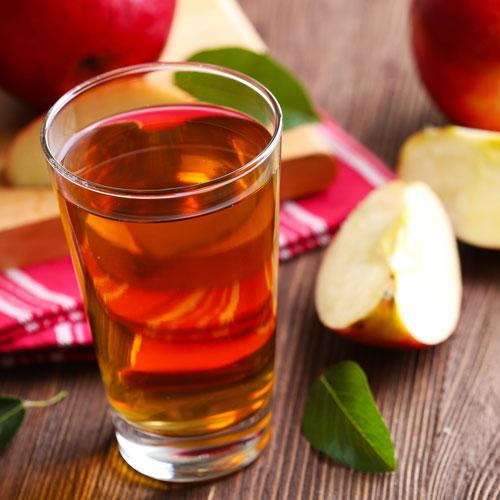 Fruchtsafterzeugung