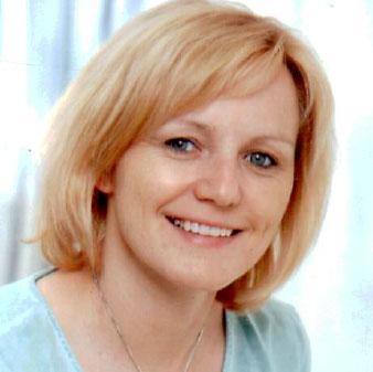 Irmgard Kochauf